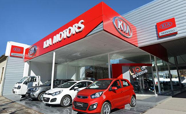 KIA Motors México vendió 6 mil 418 vehículos en febrero