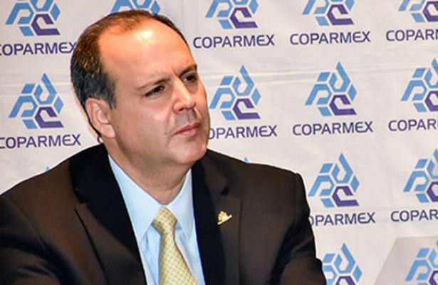 Pide Coparmex al Congreso leyes pendientes