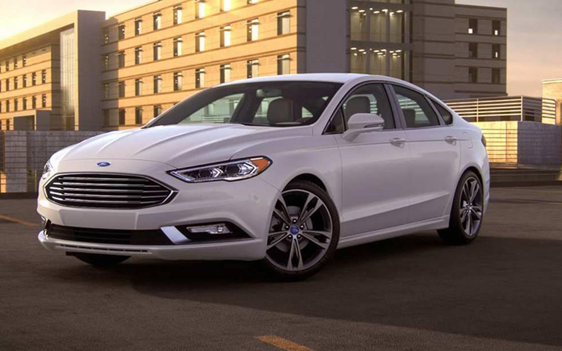 Ford dejarA? de fabricar Fusion y Taurus en AmAi??rica del Norte