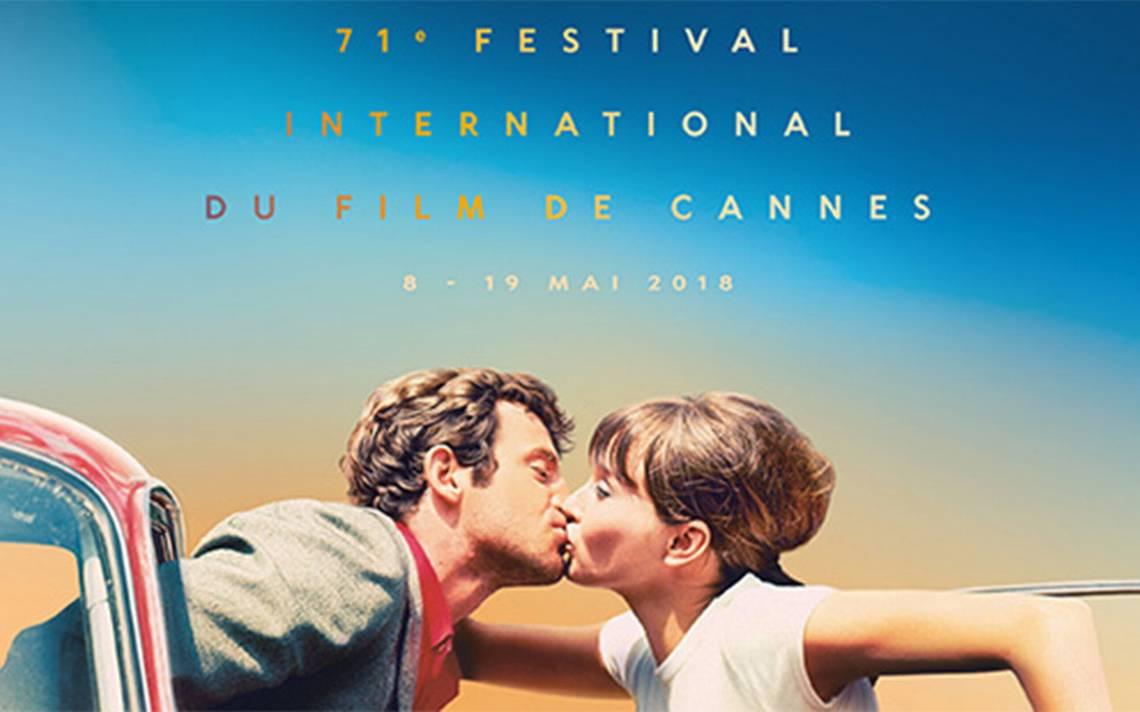 Festival de Cannes se compromete contra el acoso sexual y crea telA�fono de denuncia