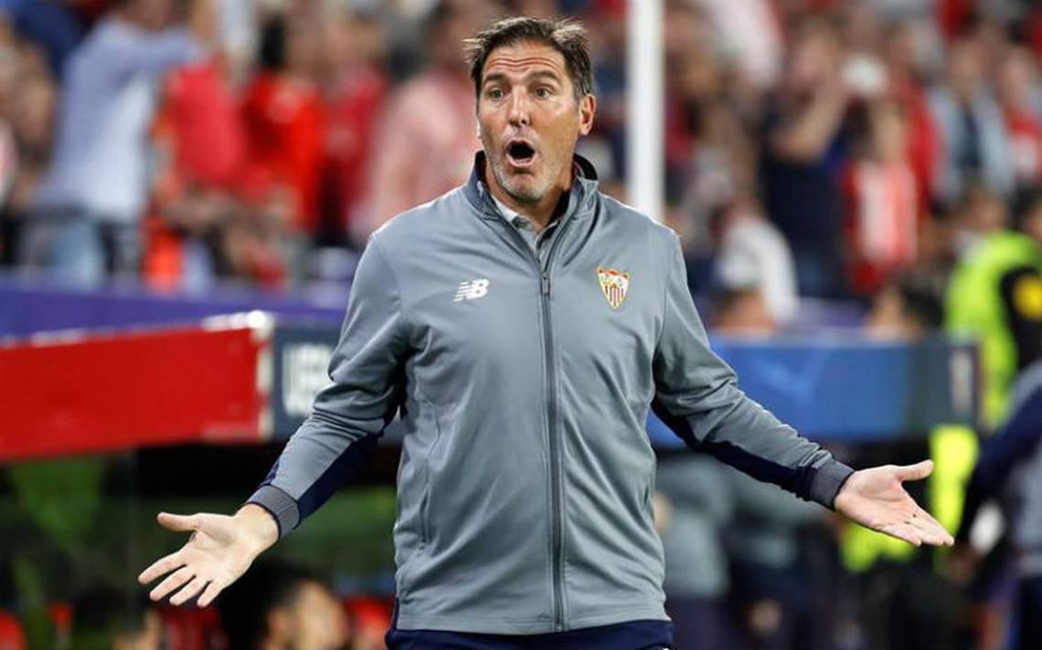 Sevilla busca técnico tras cinco años sin destituir a un entrenador