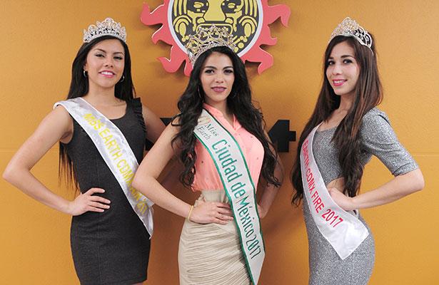 Miss Earth 2017 reúne belleza, ecología y cultura