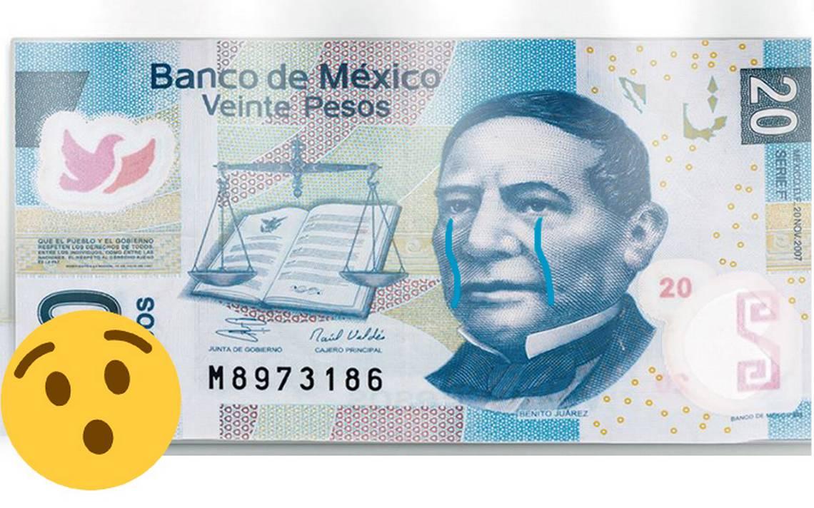 ¡Adiós billete de 20 pesos! Aquí te decimos todo sobre la nueva familia monetaria