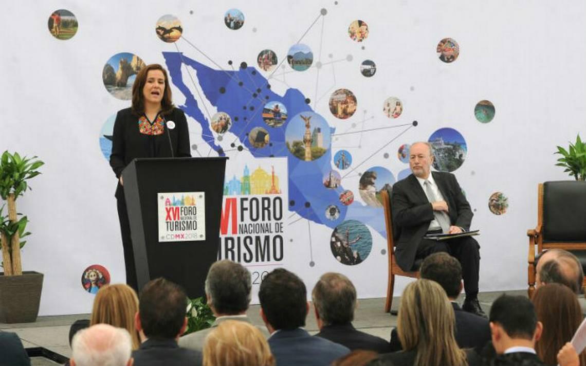 Zavala rechaza legalizar la marihuana en centros turísticos