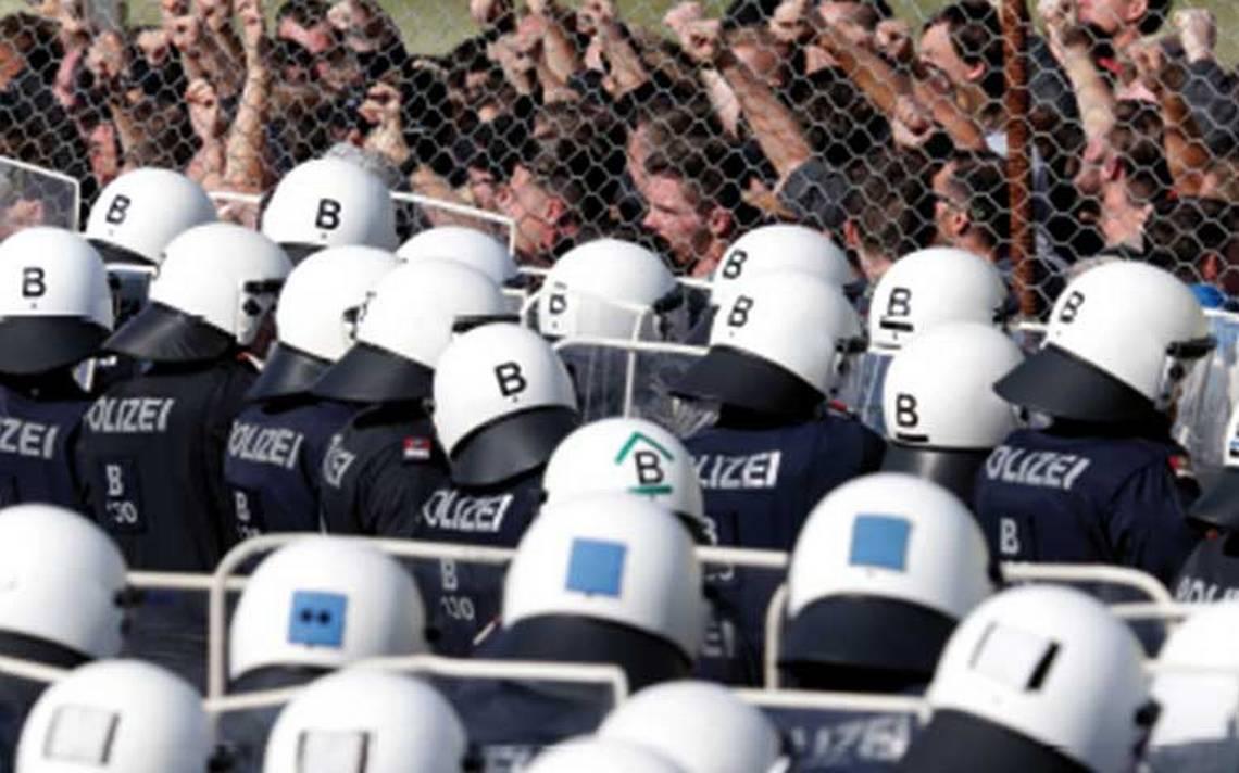 Europa se rehúsa a militarizar fronteras para contener ola migratoria