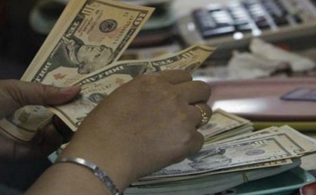 Remesas crecen 2.3 por ciento en el primer bimestre del año: Banxico
