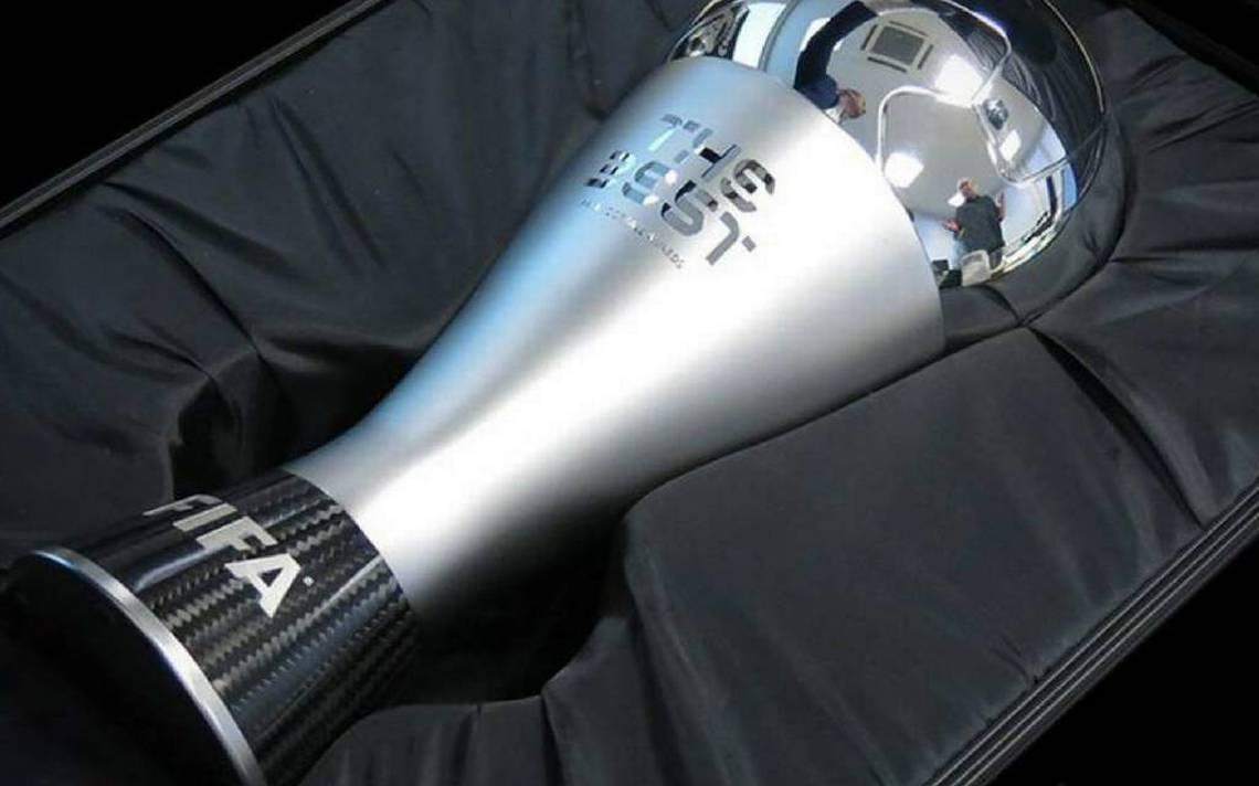 Ellos son los nominados al premio The Best de la FIFA
