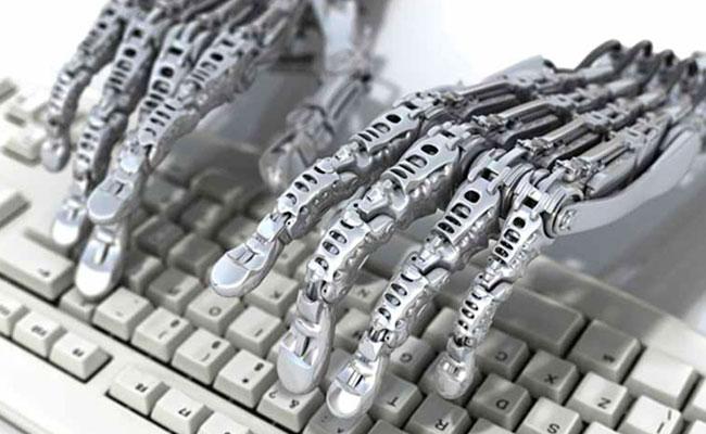 """¿Adiós a los reporteros? Robot periodista """"Soccerbot"""" cubrirá la Premier League"""