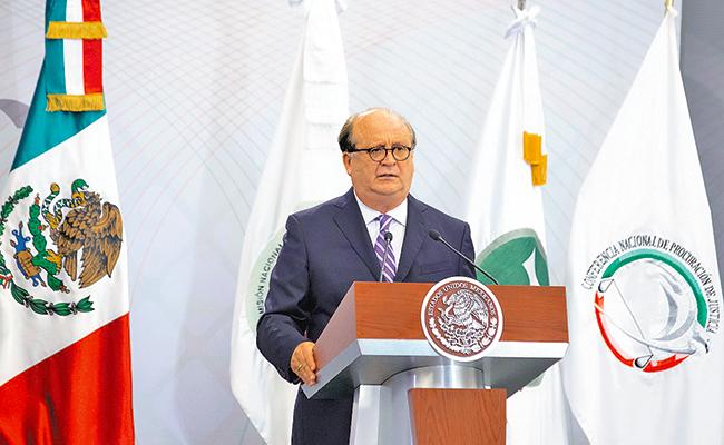 Presidente de Conago pide cancelar campaña de deportaciones de EU