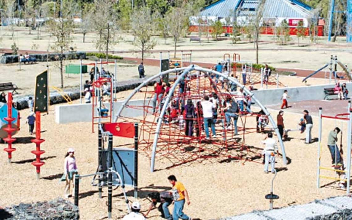 No habrá plan inmobiliario en Parque Bicentenario, asegura Carlos Mc Phail