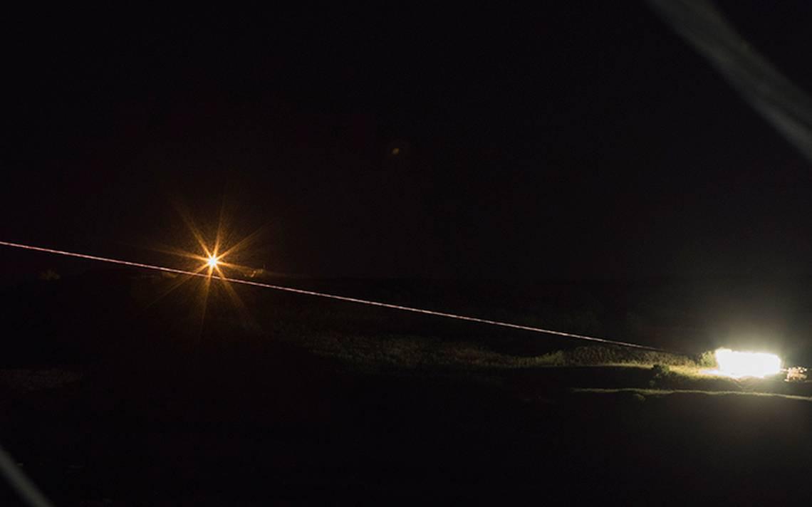 Israel sufre ataque: Irán lanza 20 cohetes contra los Altos del Golán