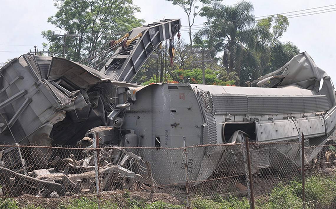 Sedena asegura que no hará uso de armas en combate de robo a trenes en Veracruz