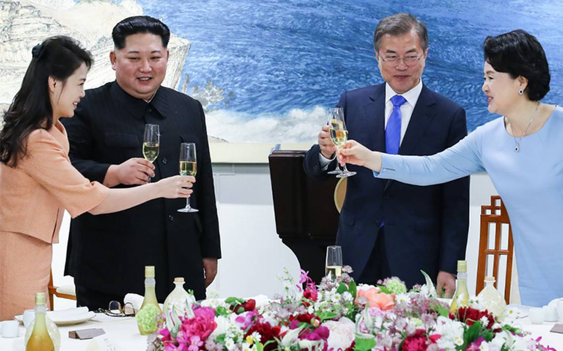 China y Rusia, gran respaldo de Pyongyang
