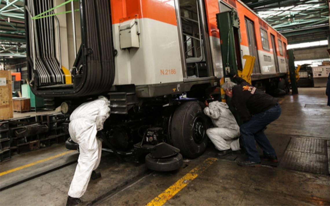 Aumento en el precio del boleto en el metro, insuficiente para proyectos