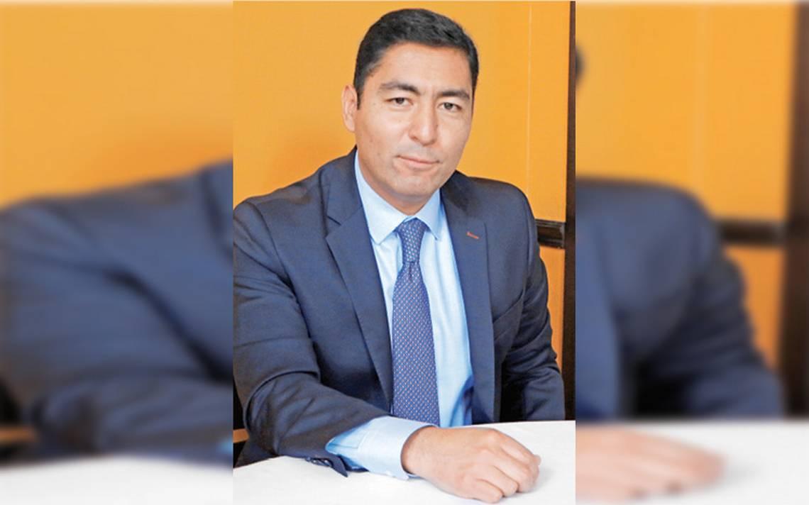 El director de Philips en MA�xico destaca mejoras en productividad para los hospitales