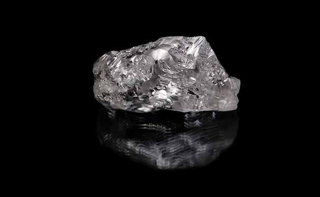 Los diamantes grandes develan el funcionamiento interno de la Tierra