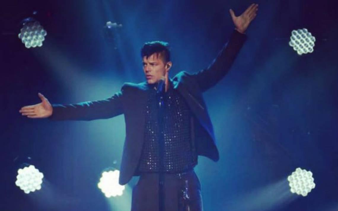Anuncian alternativas viales por concierto de Ricky Martin en el Zócalo