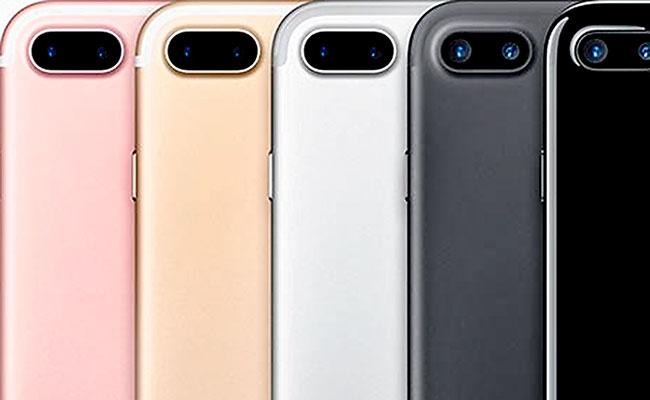Ya no innova, pero el iPhone sigue vendiendo