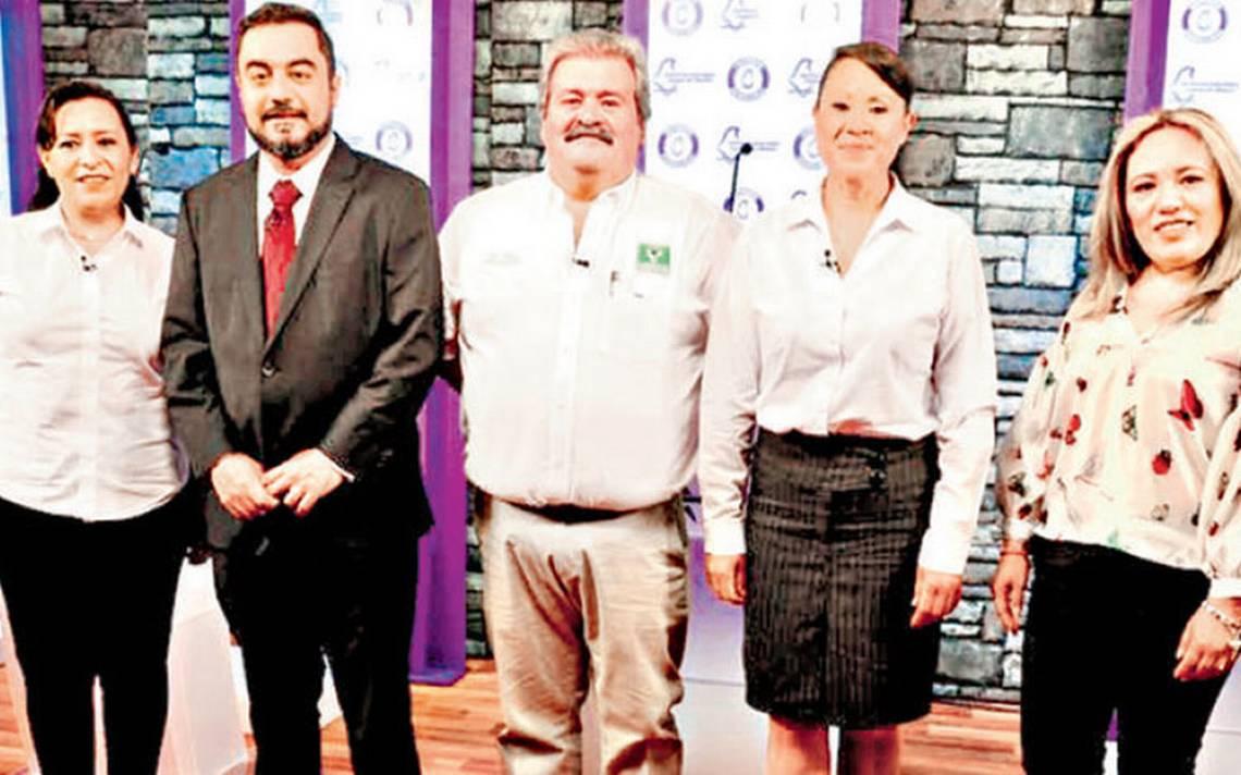 Se espera contienda electoral complicada para la delegación Azcapotzalco