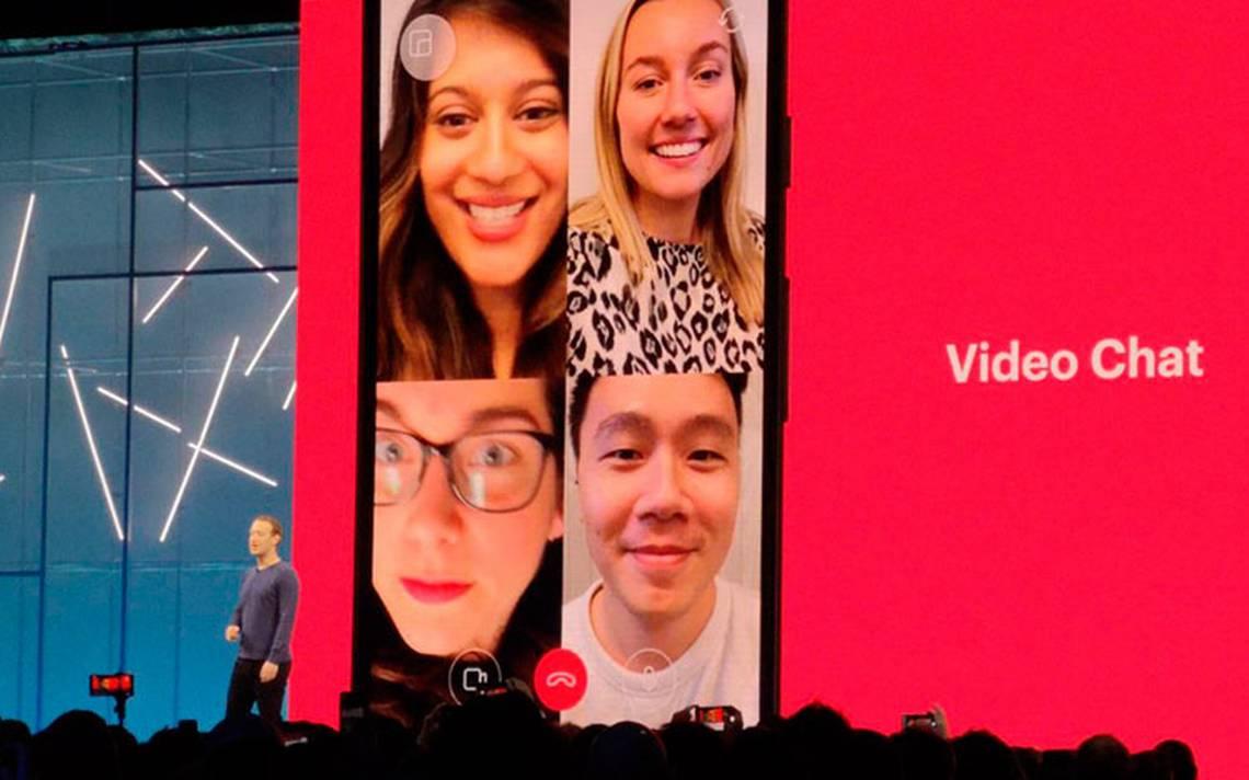 Facebook le harA? competencia a Tinder, ofrecerA? servicio para citas por primera vez
