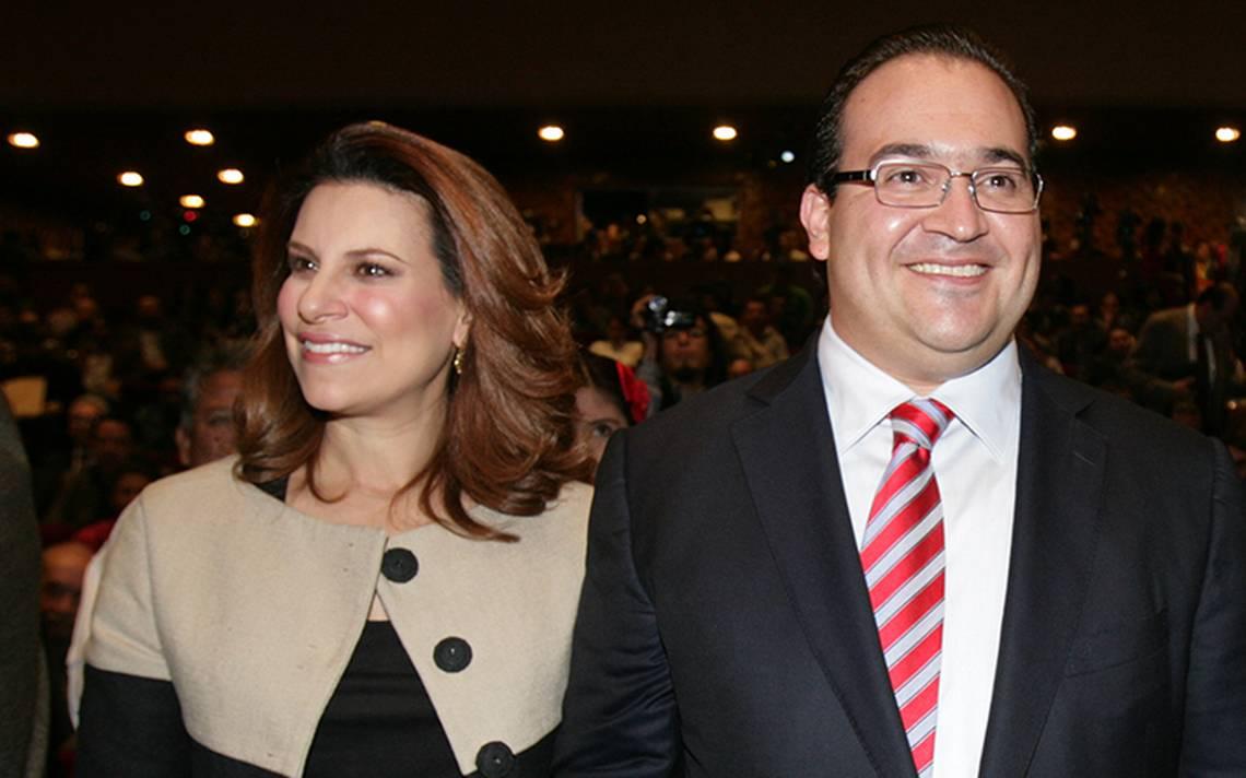 Rechazan amparo a Karime Macías, esposa de Duarte