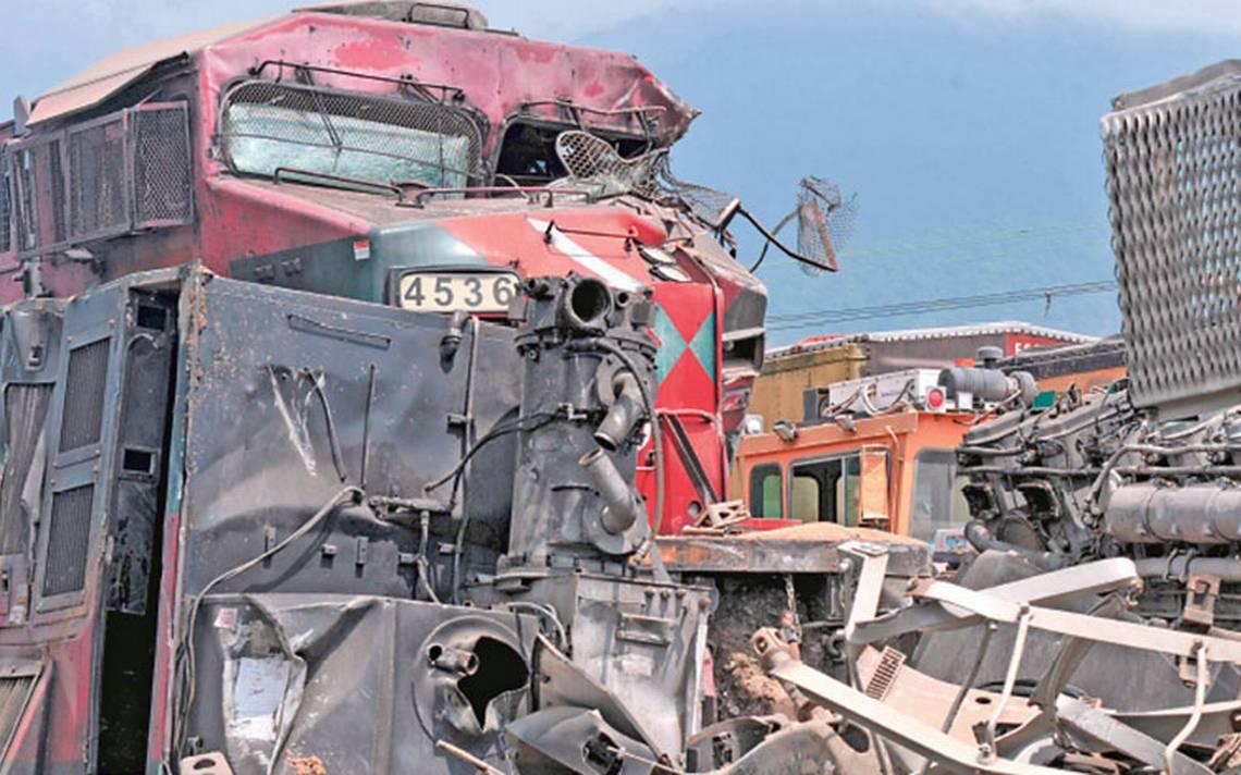 Bandas criminales se aprovechan de baja velocidad de trenes