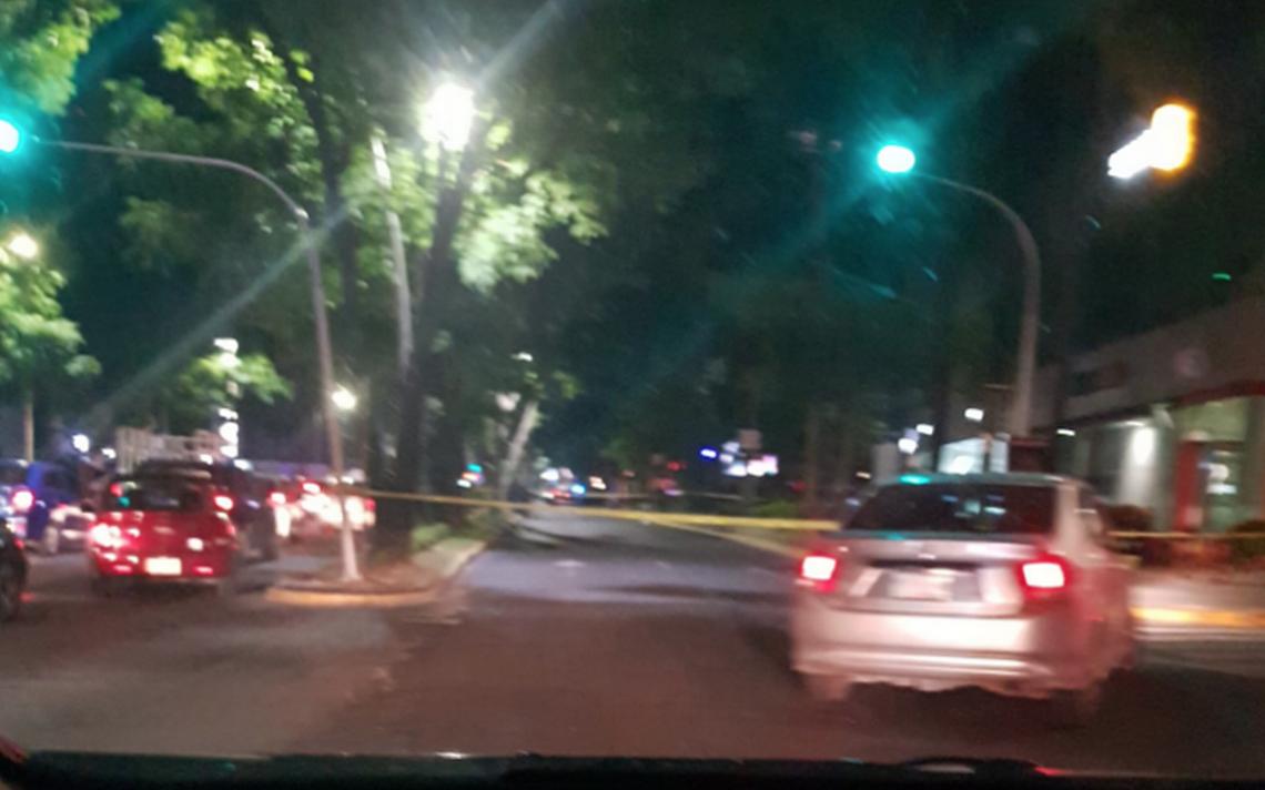 Balacera en plaza de Zapopan deja un muerto