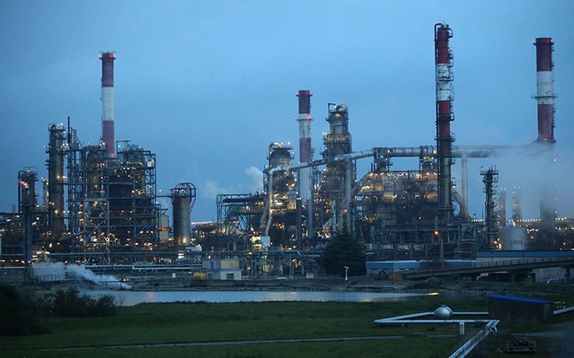 La empresa Canamex Energy Holdings pagó un millón 917 mil 500 dólares de multa