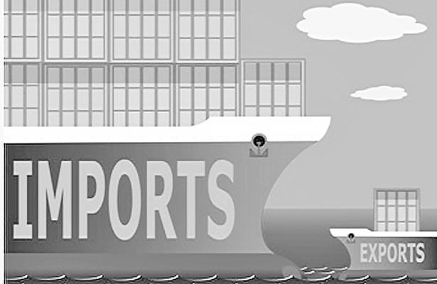 Déficit comercial de EU creció de nuevo en noviembre por más importaciones