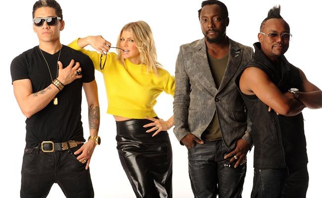 ¡Adiós Fergie! La vocalista está fuera de Black Eyed Peas