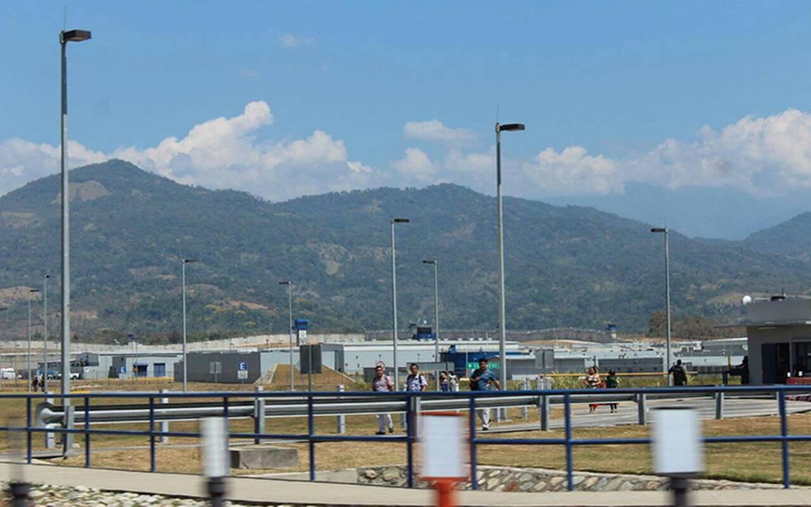 Penal incomunica a pobladores en Chiapas
