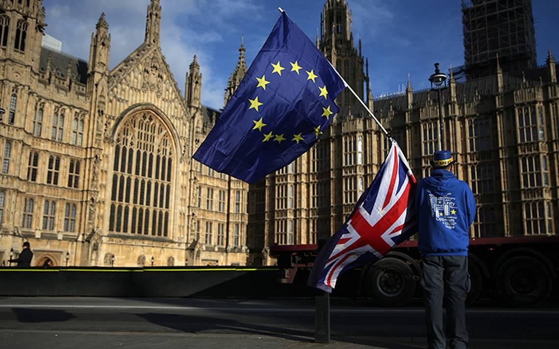 UE delimita acciones de Reino Unido en período de transición al Brexit