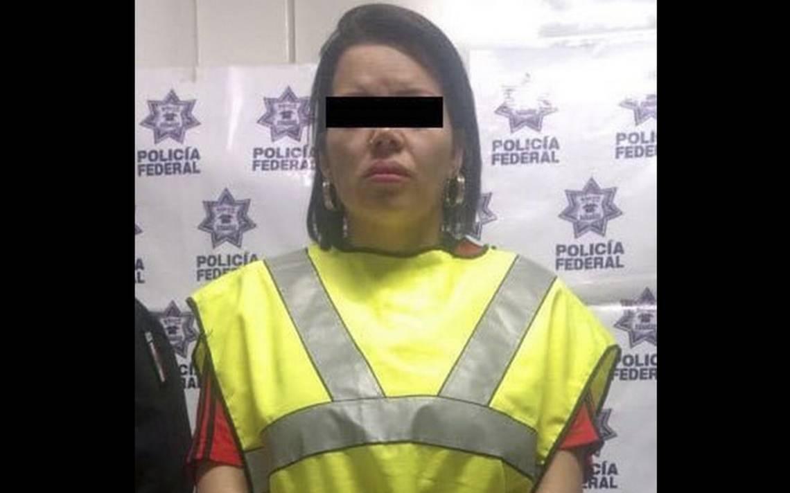 Detienen en la CDMX a presunta reclutadora de escorts del portal Zona Divas