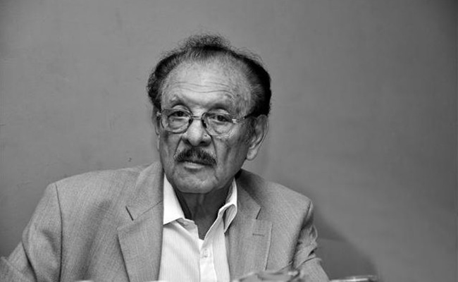 Muere el poeta chiapaneco Juan Bañuelos