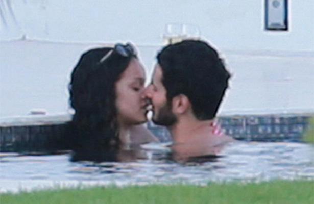 Rihanna estrena romance con multimillonario árabe