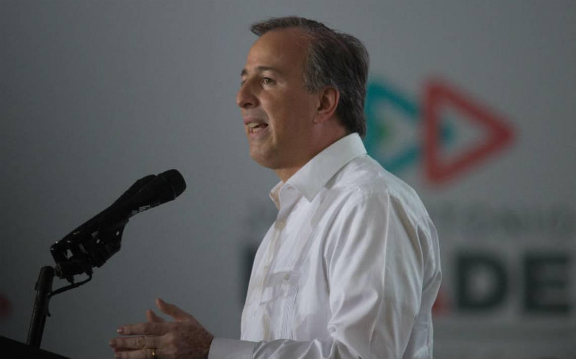 Meade propone viaducto elevado para Querétaro
