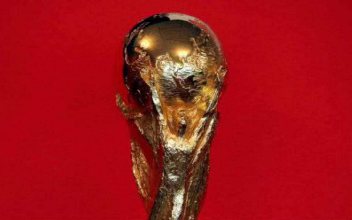 FIFA presenta oficialmente las candidaturas del Mundial 2026