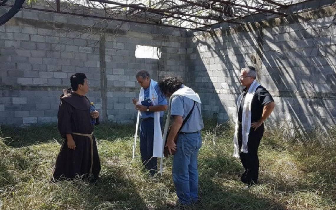 A 7 años, activistas recuerdan la masacre de San Fernando