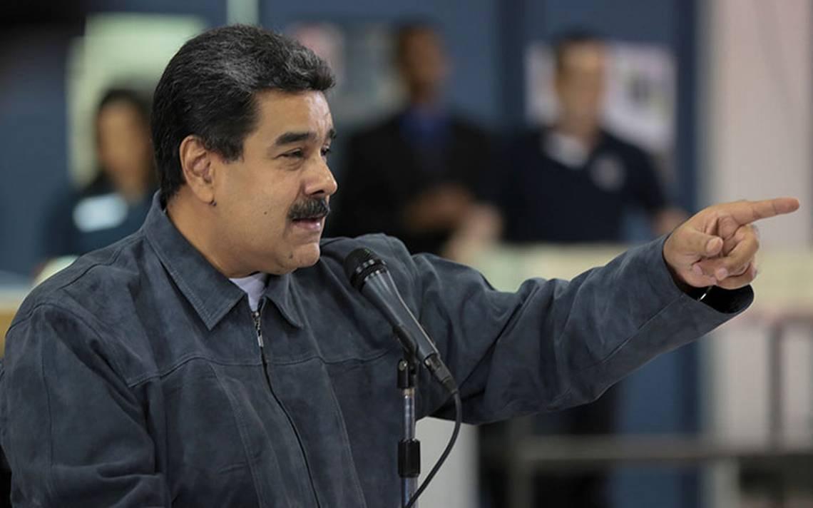 Venezuela pide explicación a México, Chile y Colombia por ataque a Maduro