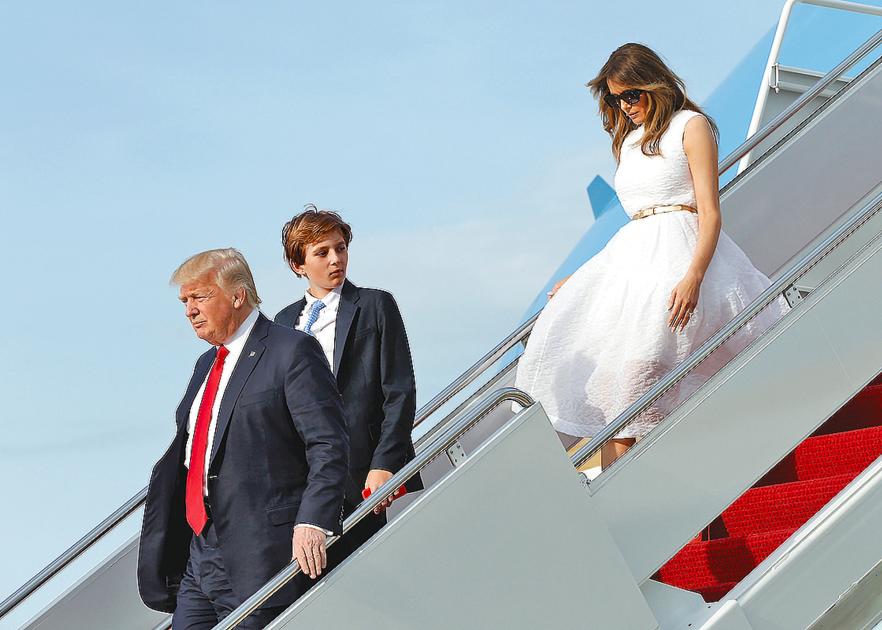 """Las escapadas de Trump a """"Mar-a-Lago"""" cuestan 20 millones de dólares"""