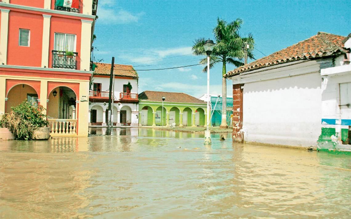 Se preve que la temporada de huracanes inicie antes de lo previsto