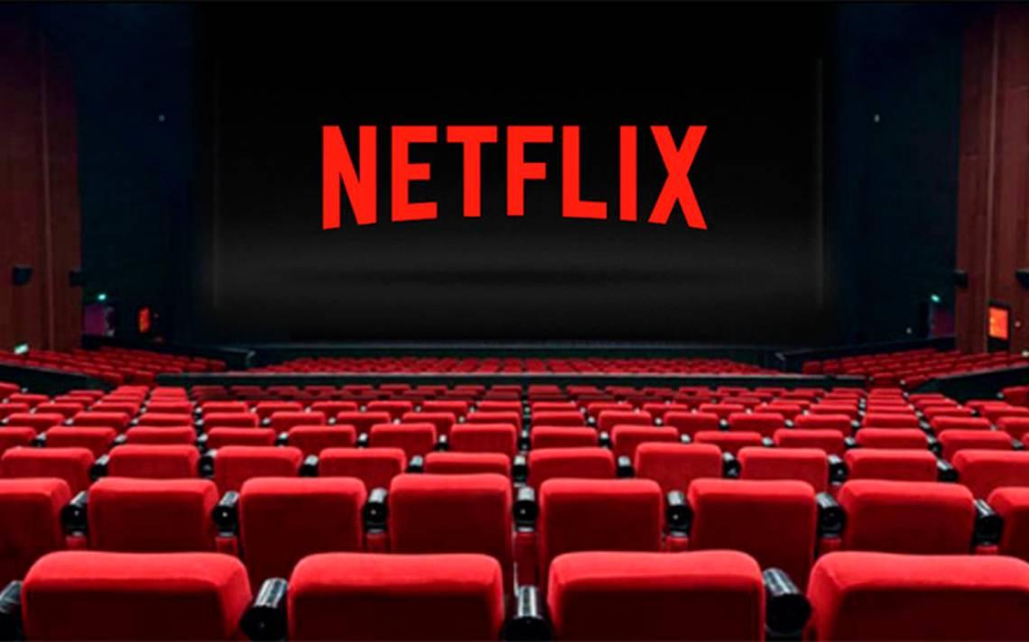 A?Netflix tendrA? sus propios cines? EntA�rate en quA� ciudades podrA�an estar