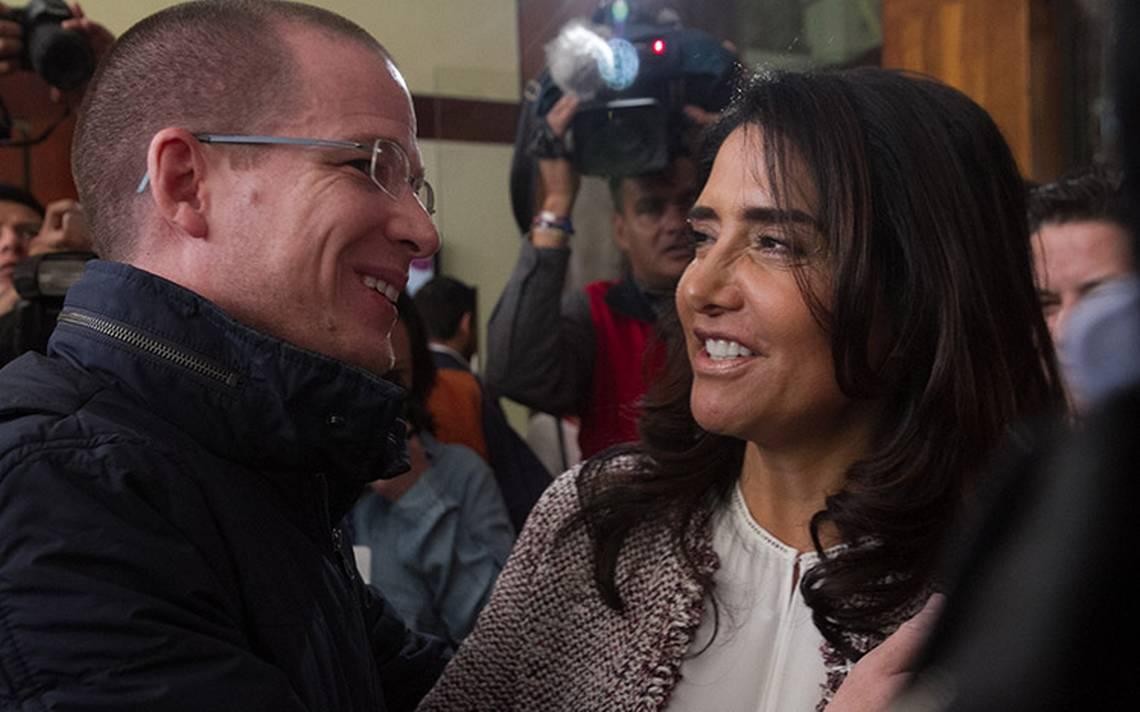 Anaya y Barrales ya perdieron las elecciones: dirigente perredista