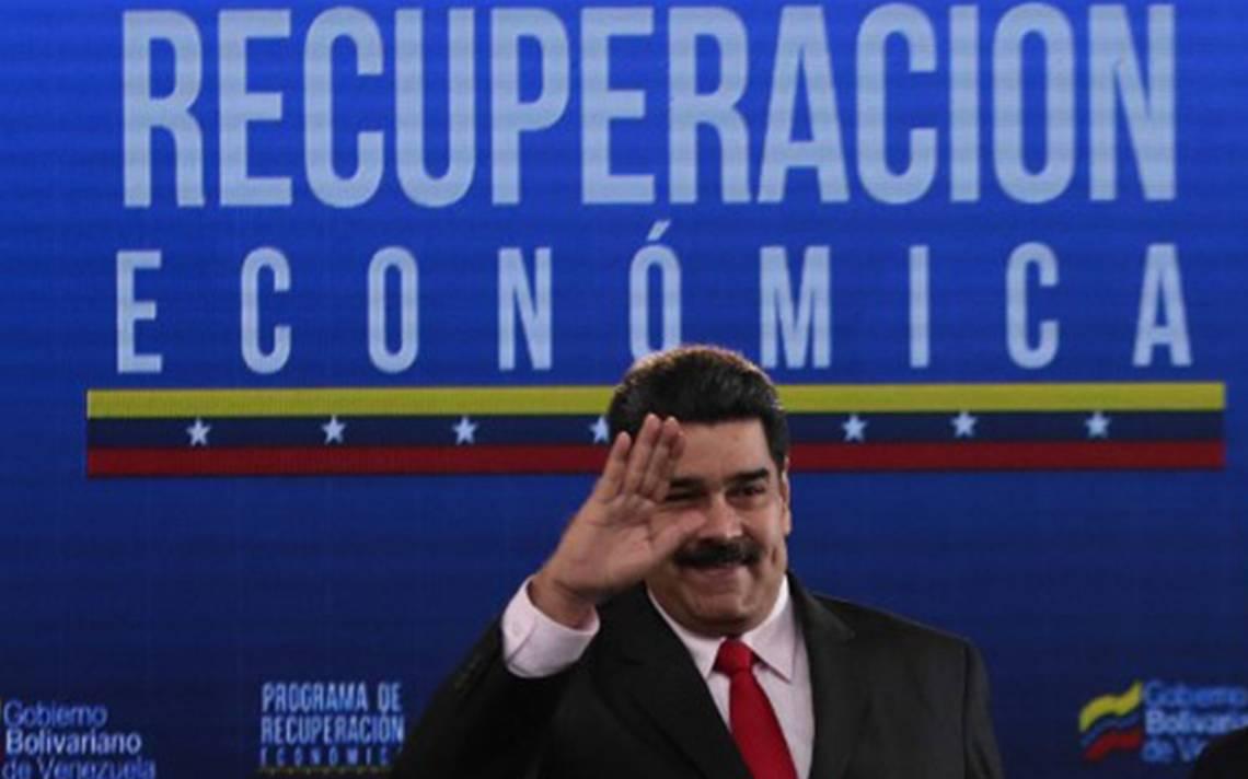 """Secretario general de la OEA llama a """"tirar la dictadura"""" de Venezuela"""