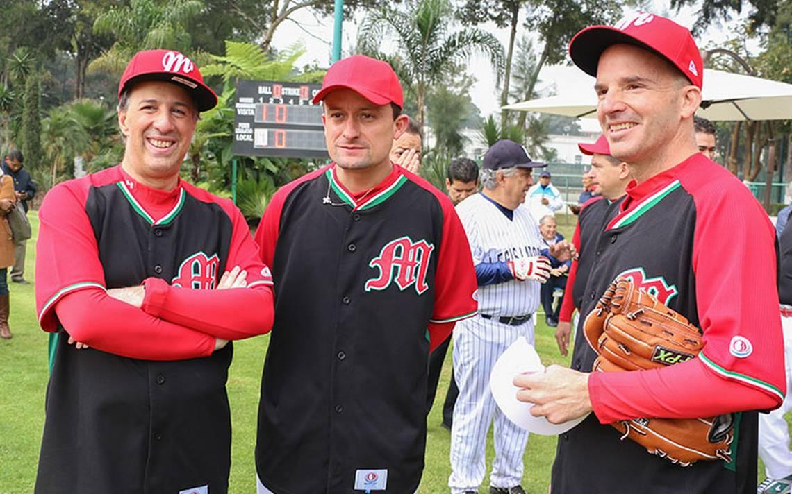 Estoy listo para conectar home run, le responde Meade a López Obrador