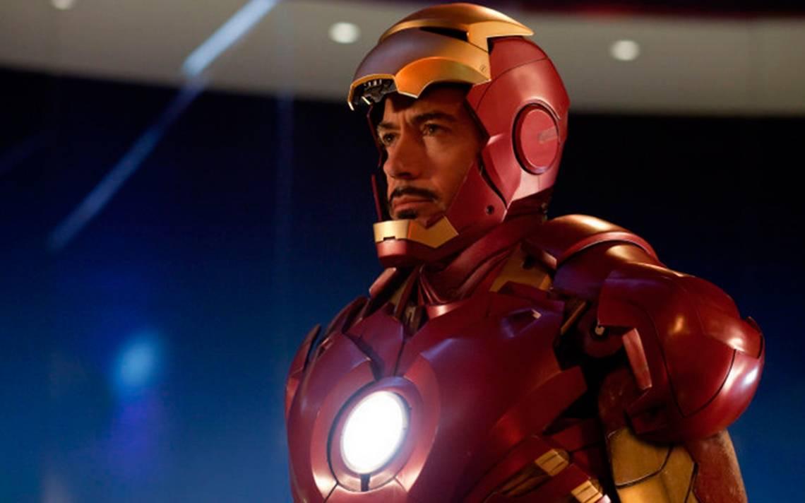 ¡Tony Stark en problemas! Roban la armadura original de Iron Man