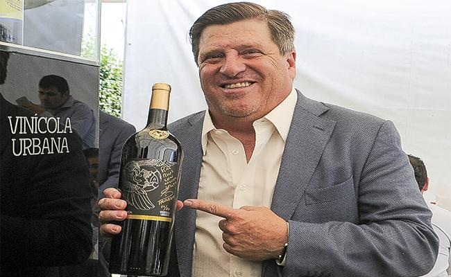 El América presenta sus dos nuevas copas…de vino