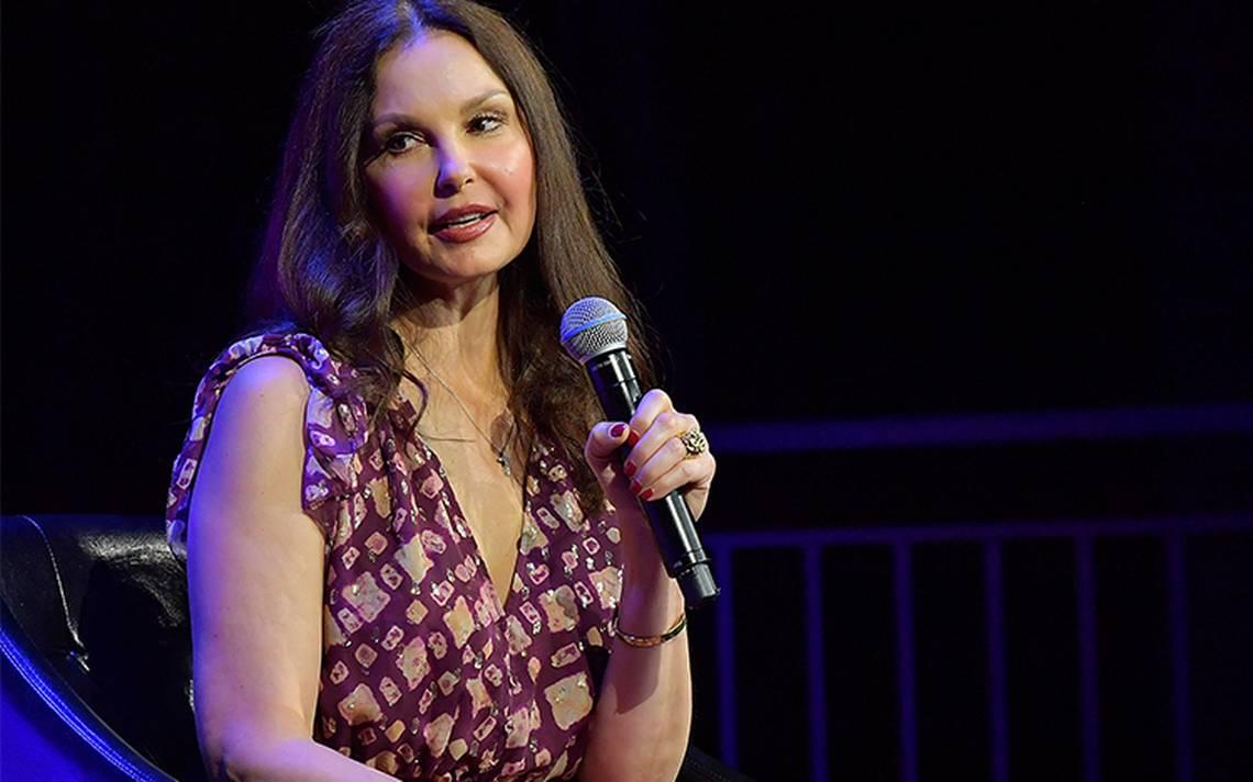 A?Otra demanda! Ashley Judd denuncia por acoso sexual a Harvey Weinstein