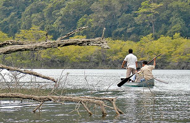 Favorece a Chiapas protección de humedales