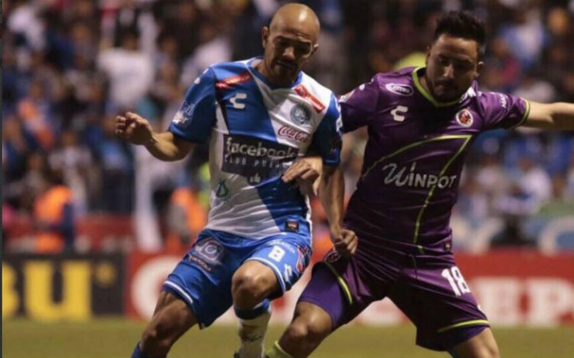 Veracruz se olvida de anotar, cae con Puebla y se hunde en el descenso